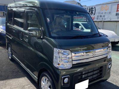 国産車新車・中古車販売!!